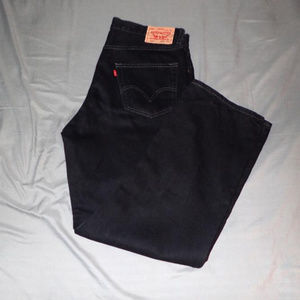Levi's 550 Relaxed fit Men's Jeans.